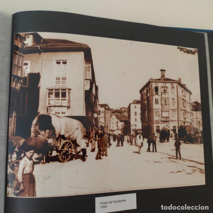 Fotografía antigua: Álbum Centenario Fotografia Zubieta 1905 - 2005. La Vieja Puebla de Santander en fotos - Foto 26 - 260868165