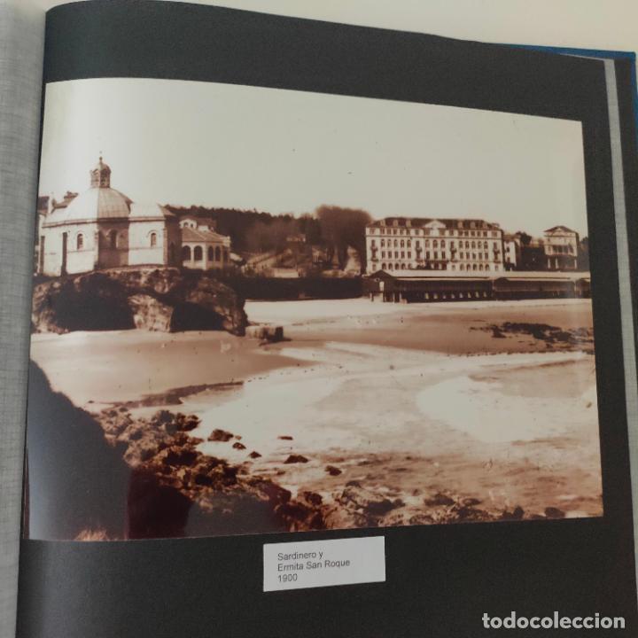 Fotografía antigua: Álbum Centenario Fotografia Zubieta 1905 - 2005. La Vieja Puebla de Santander en fotos - Foto 27 - 260868165