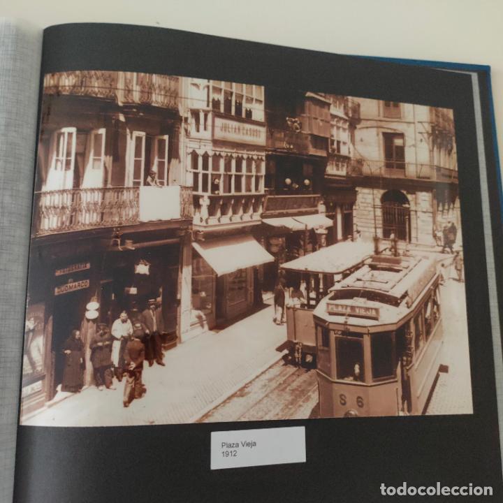 Fotografía antigua: Álbum Centenario Fotografia Zubieta 1905 - 2005. La Vieja Puebla de Santander en fotos - Foto 28 - 260868165