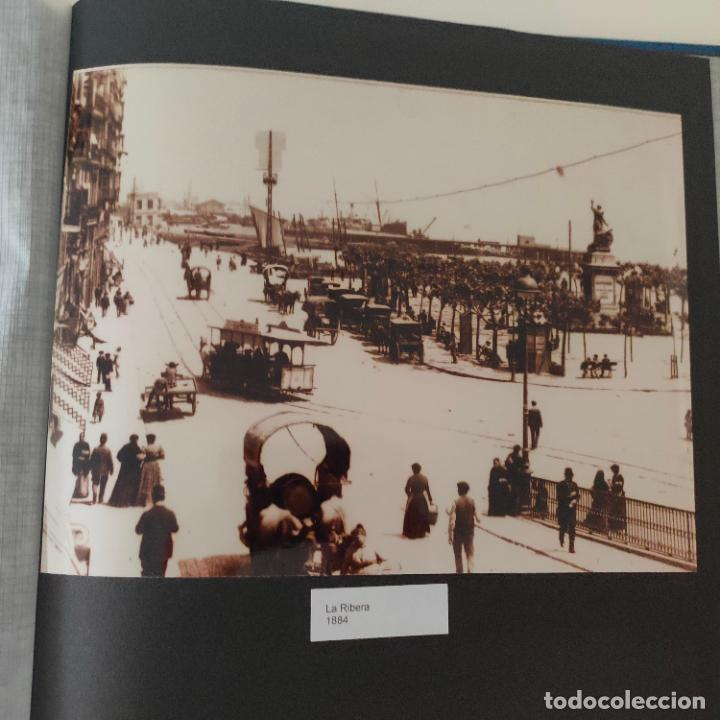 Fotografía antigua: Álbum Centenario Fotografia Zubieta 1905 - 2005. La Vieja Puebla de Santander en fotos - Foto 29 - 260868165