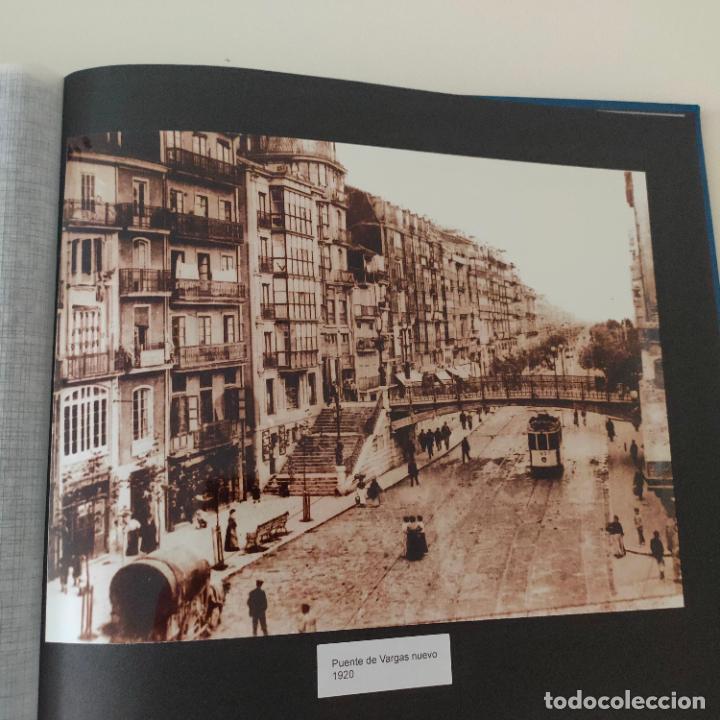 Fotografía antigua: Álbum Centenario Fotografia Zubieta 1905 - 2005. La Vieja Puebla de Santander en fotos - Foto 30 - 260868165