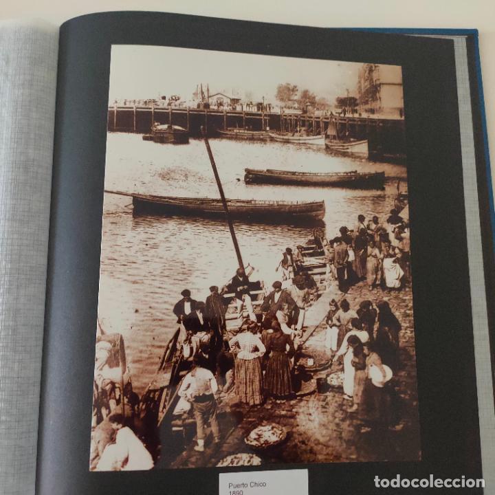 Fotografía antigua: Álbum Centenario Fotografia Zubieta 1905 - 2005. La Vieja Puebla de Santander en fotos - Foto 31 - 260868165