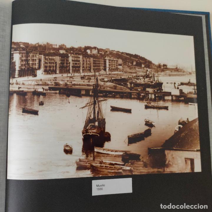 Fotografía antigua: Álbum Centenario Fotografia Zubieta 1905 - 2005. La Vieja Puebla de Santander en fotos - Foto 33 - 260868165