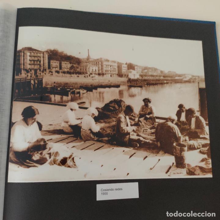 Fotografía antigua: Álbum Centenario Fotografia Zubieta 1905 - 2005. La Vieja Puebla de Santander en fotos - Foto 34 - 260868165