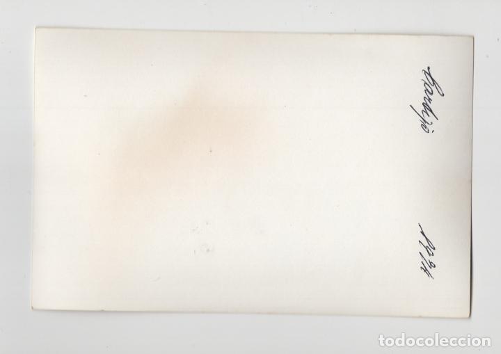 Fotografía antigua: Un cortijo (tamaño 9 x 14) - Foto 2 - 277511158