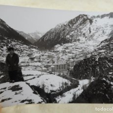 Fotografía antigua: ANTIGUA FOTOGRAFIA.ESCAMES.FRANCIA 1970. Lote 277517023