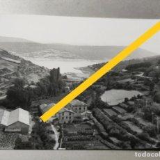 Photographie ancienne: ANTIGUA FOTOGRAFÍA. ORTIGOSA DE CAMEROS. LA RIOJA. FOTO AÑOS 60.. Lote 288159028