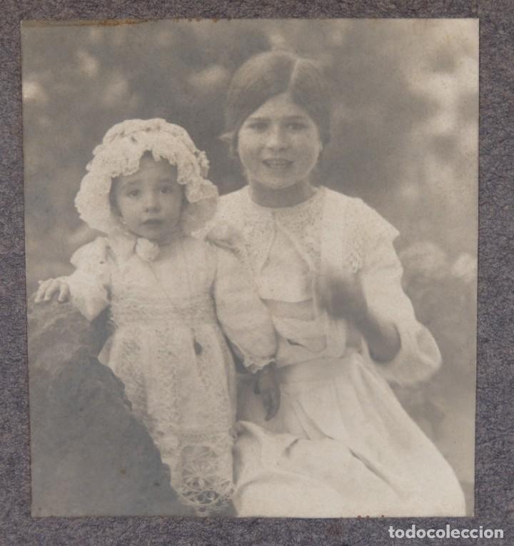 Fotografía antigua: Fotografías Niños años 20-30 - Foto 2 - 288215713