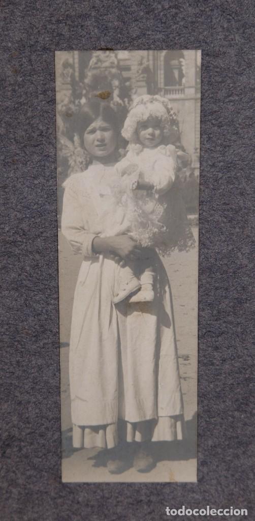 Fotografía antigua: Fotografías Niños años 20-30 - Foto 4 - 288215713