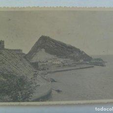 Fotografía antigua: FOTO DE GUETARIA , 1958. Lote 289759783