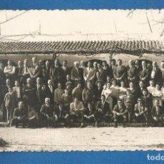 Fotografia antica: FOTOGRAFIA FOTO MELOY MALAGA. Lote 291324738