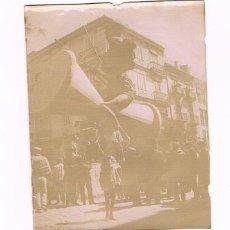 Fotografia antica: FALLA ANTIGUA FOTOGRAFIA ANTIGUA.. Lote 293457258