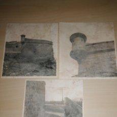 Fotografía antigua: ANTIGUAS FOTOGRAFÍAS DE TENERIFE - FOTO GARRIGA. Lote 297033073