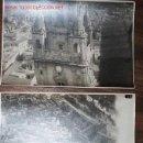 Fotografía antigua: LOTE 5 FOTOS AEREAS C.1925 DE MURCIA. Lote 27023534