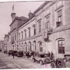 Fotografía antigua - BARCELONA. inauguración del parlament de catalunya. año 1932. foto: merletti. - 19232567