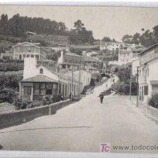 Fotografía antigua: FOTOGRAFIA DE MARIN (PONTEVEDRA) . Lote 27473195