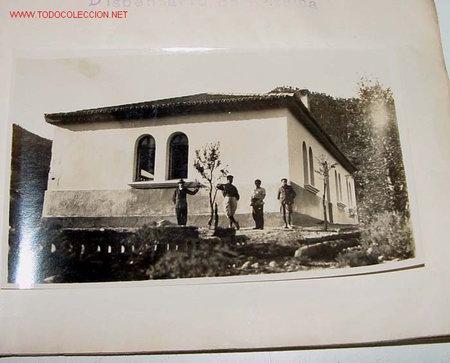 Fotografía antigua: ANTIGUO CUADERNILLO CON 17 FOTOS ORIGINALES - INTERVENCIONES MILITARES DEL RIF - ESTADISTICAS - AÑO - Foto 2 - 26742330