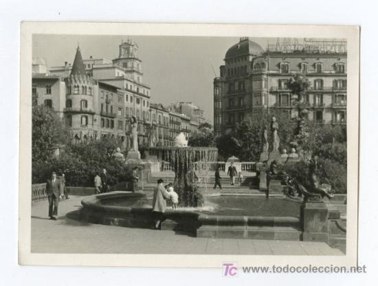 Plaza catalu a antes del corte ingl vendido - El corte ingles plaza cataluna barcelona ...