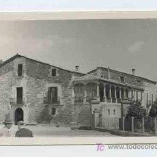 Fotografía antigua: MASIA. GRAN MASIA. CATALUÑA. CIRCA 1950. LUGAR SIN IDENTIFICAR. . Lote 13970307