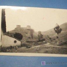 Fotografía antigua: GRAN LOTE 45 FOTOS PUEBLOS CANTABRIA 1946 - 50 SANTANDER. Lote 27291773