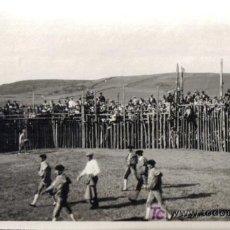 Alte Fotografie - FOTOGRAFIA LOS BARRIOS (CADIZ) PLAZA DE TOROS AÑO 1925 - 26203002