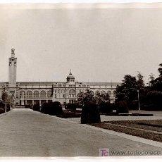 Fotografía antigua: BARCELONA, 1950'S. FOTO: CARLOS PEREZ DE ROZAS. 18X24 CM.. Lote 15224713