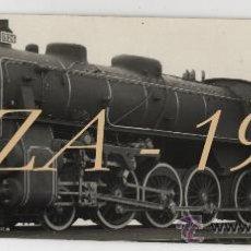 Fotografía antigua: FERROCARRIL - 1916 - MZA . Lote 26599849