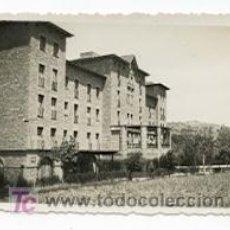 Fotografía antigua: LLEIDA. VALLFOGONA. HOTEL REGINA. BALNEARIO.14/ 8/1935. Lote 17895125