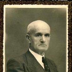 Fotografía antigua: ANTIGUA FOTOGRAFIA. FOTO A. PAZOS. CIUDAD RODRIGO. 1942. Lote 26871786
