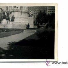 Fotografía antigua: FOTO ANTIGUA DE MADRID - FECHADA A MANO 1965. Lote 26846288