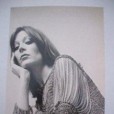 Fotografía antigua: ROMY - FOT. J. A. CANTÍ. Lote 28719475
