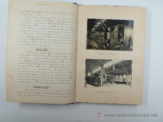 Fotografía antigua: Vistas de fábricas de Barcelona, 1922. Cervezas Damm, harinas la esperanza, refinerias,etc. Ver - Foto 9 - 28843030