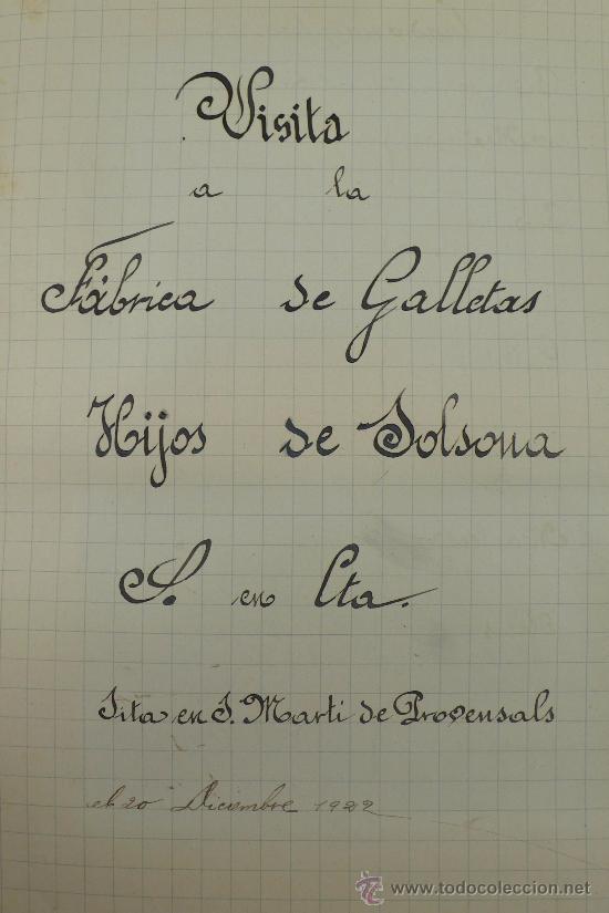 Fotografía antigua: Vistas de fábricas de Barcelona, 1922. Cervezas Damm, harinas la esperanza, refinerias,etc. Ver - Foto 22 - 28843030