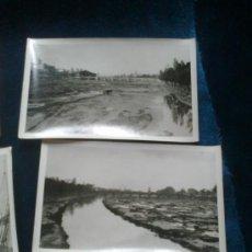 Fotografía antigua: 6 PRECIOSAS FOTOGRAFIAS DE CALIDAD VALENCIA AÑOS 20. Lote 29386272