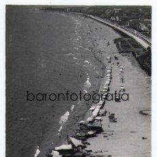 Fotografía antigua: LITORAL DE CATALUÑA, 1930'S. FOTO: GASPAR - SAGARRA - TORRENTS, BARCELONA 11X16 CM.. Lote 30909196