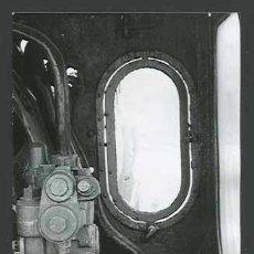 Fotografía antigua: HISTÓRIA DEL FERROCARRIL. MÁQUINA DE VAPOR. VILANOVA I LA GELTRÚ. C 1965.. Lote 30939975