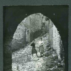 Fotografía antigua: RÍO CARDENER. ZONA DE CARDONA. PUEBLOS Y VALLES. C. 1959. Lote 31220332