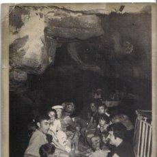 Fotografía antigua: ANTIGUA FOTOGRAFIA EN VALL DE UXO (CASTELLON). Lote 31323654