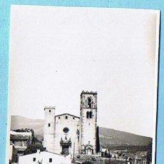 Fotografia antiga: SANT PERE DE VILAMAJOR. IGLESIA. BARCELONA, 1928-30. Lote 31910590