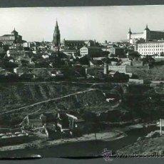 Fotografía antigua: TOLEDO. CASTILLA-LA MANCHA. VISTA 2 DE TOLEDO. C. 1965. Lote 32296709