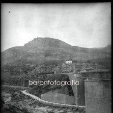 Photographie ancienne: CATALUÑA, POR IDENTIFICAR, 1915'S. CRISTAL NEGATIVO 9X12 CM.. Lote 33404951