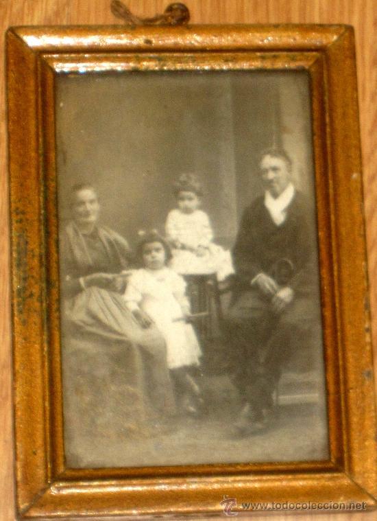 fotografía blanco y negro retrato familia enmar - Comprar Fotografía ...