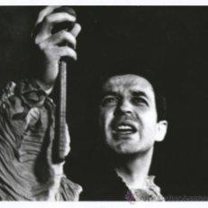 Fotografía antigua: ENRIC MAJÓ, FOTOGRAFÍA DE COLITA, 1970'S. 18X21 CM. SELLO HÚMEDO REVERSO.. Lote 35761752