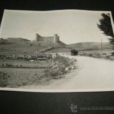 Fotografia antica: MAQUEDA TOLEDO CASTILLO 1930 FOTOGRAFIA POR VIAJERO AMERICANO. Lote 36610564