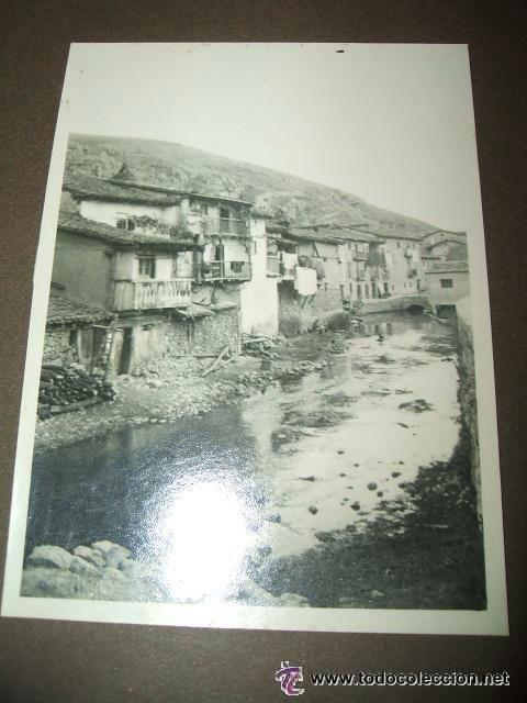 Huerta de rey burgos fotografia 1930 comprar fotograf a for Piscina huerta del rey