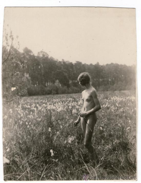 Brooke Shields posó desnuda cuando tenía 10 años -