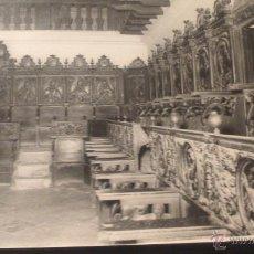 Fotografía antigua: FOTOGRAFIA PROFESIONAL Y ARTISTICA DE ANTEQUERA, (MALAGA) AÑOS 60. MEDIDAS 13X18 CM. Lote 40879238