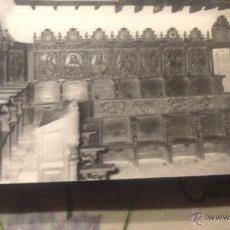 Fotografía antigua - FOTOGRAFIA PROFESIONAL y ARTISTICA DE ANTEQUERA, (MALAGA) AÑOS 60. MEDIDAS 13X18 CM - 40879246