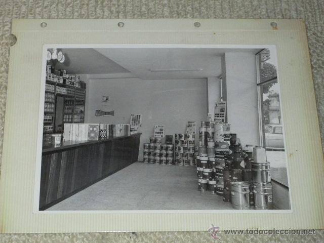 Inauguracion Tienda Sevillana De Pinturas En Ma Comprar Fotografia