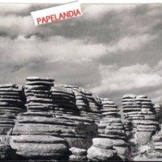 Fotografía antigua - FOTOGRAFIA TORCAL DE ANTEQUERA, MALAGA. - 41050283